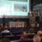 Cayetano Herrero conferenció sobre los aljibes de las tendidas de esparto en Cieza y Yecla