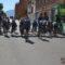 Las dos ruedas copan las calles de San Juan