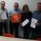 Ciudadanos pretende implantar en Jumilla un plan de medidas en pro de los enfermos de fibromialgia