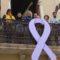 Con una concentración en el monolito concluirán los actos contra la violencia de género