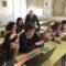 Padres y alumnos del IES Infanta Elena participan en el Taller Competencia Digital