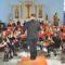 La iglesia de San Juan acoge el VII Concierto Solidario de Cuaresma