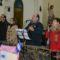 El Grupo Misionero y Sal y Luz cantó en beneficio de las misiones de Nicaragua