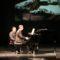 Valero y Rodríguez deleitaron al Teatro Vico con piezas de Julián Santos e Isaac Albéniz