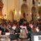 El concierto solidario del Cristo de la Salud  luchó fuerte en contra del cáncer infantil