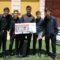 Akrasia Cuartet y Quinteto Spirito vencen en el I Concurso Carchelo de Música de Cámara
