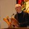 Jesús Belmonte solicita agilidad en los trámites de canonización del cura D. Juan Paco Baeza