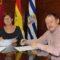 Ayuntamiento y Aspajunide colaboran en el Programa de Integración Social