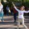 """'Coros' celebra el Día de la Danza enseñando a bailar """"Las zapatillas"""""""