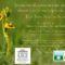 A través de un curso, Stipa invita a conocer la flora silvestre del municipio de Jumilla