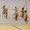 Oro y plata para las gimnastas jumillanas en el Campeonato Interclubs de Yecla