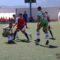 El Cuarto Distrito CF debuta con empate