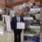 Diego Cutillas recibe el Premio Enólogo ENOMAQ 2019