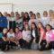 Los alumnos del Cruz de Piedra donan sus beneficios a la AECC