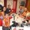 Programa especial de la Federación de Peñas en Siete Días Radio