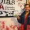 Francisco Javier Campos ha publicado su primer libro 'Historia de un gran amor'