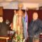 La AA.VV. Casco Antiguo celebra una misa por los difuntos de su asociación