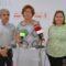 El PSOE de Jumilla 'estrena' su nueva Casa del Pueblo con un acto sectorial de Educación