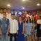 El Cruz de Piedra despidió a su XIX promoción de ESO en el Roque Baños
