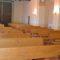 La ermita de San Agustín reabre sus puertas después de las obras de eliminación de humedades