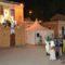 Los cristianos terminan las fiestas reconquistando el Castillo de Jumilla