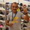 Ángel Lencina, campeón de España de Duatlón Cross por octava vez