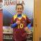 Loren luchará junto a la selección murciana por el título nacional