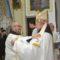 Francisco Miguel Antequera se ordena diácono en Santa Ana