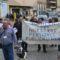 Los pensionistas de Jumilla se unen de forma 'tímida' a la lucha por sus derechos