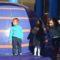 Juegos y diversión en Drilo Park, una actividad infantil navideña