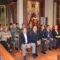 El Nazareno honra a dos hermanos con dedicación y vocación por la cofradía
