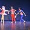 La gala solidaria a beneficio de Aspajunide llenó el Teatro Vico