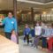 Los niños jumillanos disfrutaron de la actividad 'Íberos en su entorno' en el Arqueológico