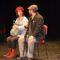 """Teatro las Encebras provocó sentimientos encontrados con """"Los árboles mueren de pie"""""""