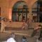 El ciclo 'Bohemios al fresco' se estrenó con la impactante obra 'Electra', versión de Quino Pérez