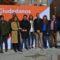 Coordinado por Ginés Pedro Toral se presenta Ciudadanos Jumilla