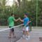 Veinte tenistas en la lucha por la victoria del Torneo de Tenis Ciudad de Jumilla cumple su 22ª edición