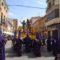 La procesión del Calvario no cambiará su itinerario tradicional