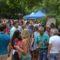 Más de 2000 personas degustaron cerca de cien vinos de 16 bodegas en la miniferia de Jumilla