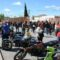 San Fermín 'calienta motores' con la III Concentración de Motos Clásicas y Antiguas