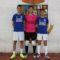 Daniel Antolí, Alex Valenzuela e Iván Moreno irán con la Selección Comarcal