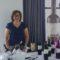 EVOL de Elisa Martínez recoge su Baco de Oro en el Salón de Mejores Vinos Jóvenes de España