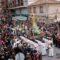 Un abarrotado Encuentro concluye una Semana Santa histórica por su mal tiempo