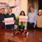 El Consejo Regulador de la DOP Vinos de Jumilla dona 11.600 euros a Cáritas