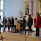 El recién presentado Coro Infantil de la Canticorum abarrotó la Iglesia de San Juan