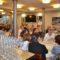 Medio centenar de personas disfrutaron en la I Noche del Atún de La Macarena
