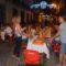 La Macarena celebra la Feria en la calle con cena y Song2