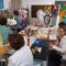 La Casa del Artesano acogerá una exposición de trabajos del Taller de Dibujo de la Universidad Popular