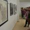 El Museo Saorín acoge cuadros de cerca de una treintena de artistas de Bellas Artes de Elche