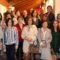 Alumnos de la UP exponen trabajos de dibujo y pintura en la Casa del Artesano